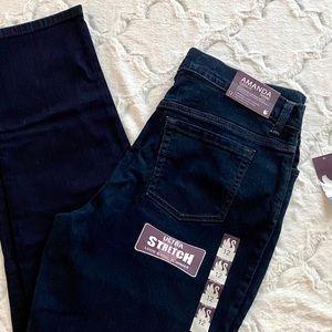 NWT Gloria Vanderbilt | Amanda Classic Fit Jeans